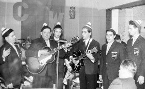 Carnevalistas 1957